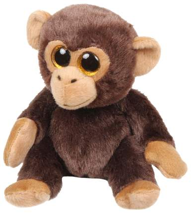 Мягкая игрушка Ty Inc Beanie Babies - Обезьянка Bananas, 15 см