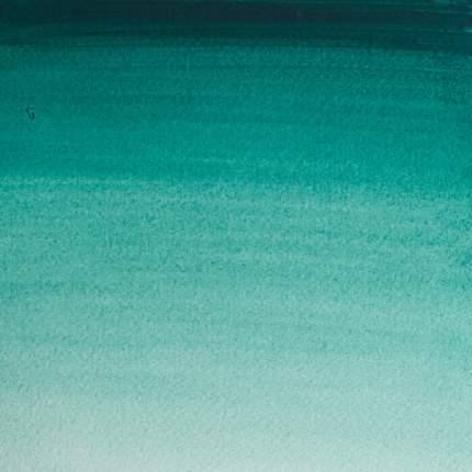 Акварель Winsor&Newton Artist's виридиан 14 мл
