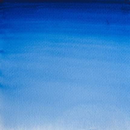 Акварель Winsor&Newton Artists Watercolour винзор голубой красный 5 мл