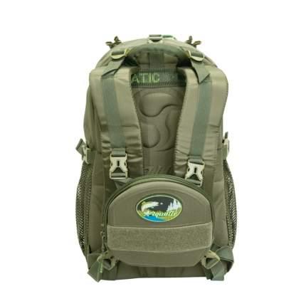 Рюкзак рыболовный Aquatic Р-35Х хаки 35 л