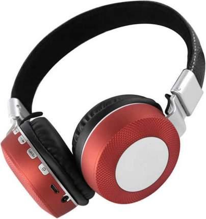 Наушники беспроводные MS-K3 Red