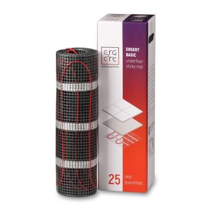 Нагревательный мат Ergert BASIC-150  1500 Вт, 10 кв.м.