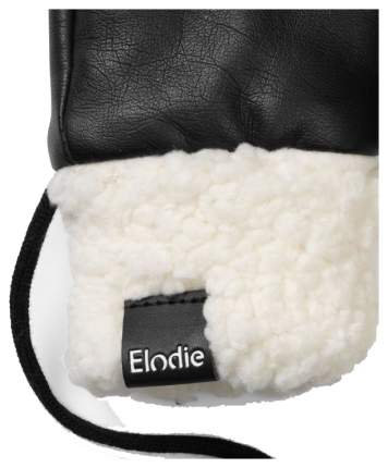 Elodie варежки - aviator black 0-12m