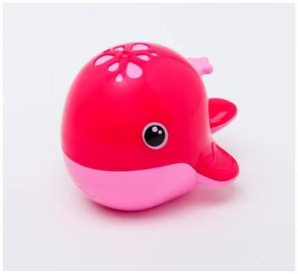 Игрушка для купания «Кит», с брызгалкой, Sima-Land
