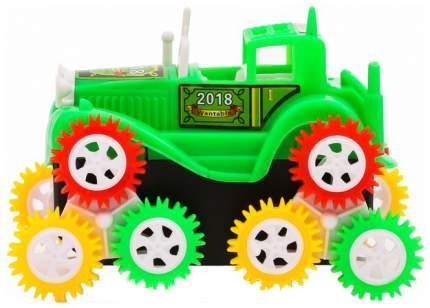 Машинка пластиковая Sima-Land Перевёртыш Ретро бигфут 775956 в ассортименте