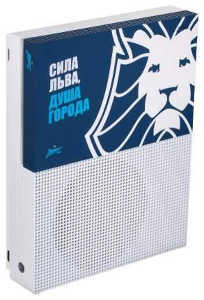 "Игровая приставка Xbox One S 1TB ""Зенит. Сила Льва"" (RB-XB017)"