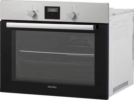 Встраиваемый электрический духовой шкаф Simfer B5EH55001 Compact Height
