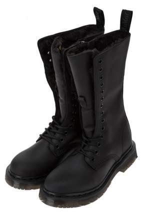 Ботинки женские Dr. Martens 24977001 черные 37 RU