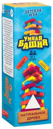 Настольная игра Лас Играс Умная башня