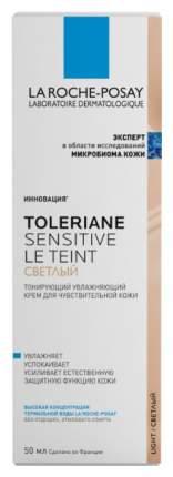Тональный крем La Roche-Posay Toleriane Sensitive Le Teint Светлый 50 мл