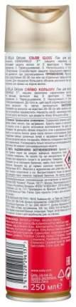 Лак для волос Wella Deluxe Color Gloss 250 мл