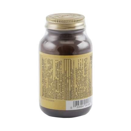 Экстракт Готу кола Solgar 424 мг 100 капсул
