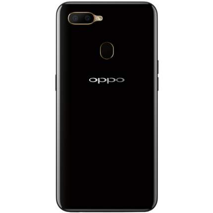 Смартфон Oppo A5s 32Gb Black (CPH1909)