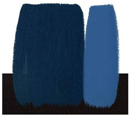 Масляная краска Maimeri Puro 402 синий прусский 40 мл