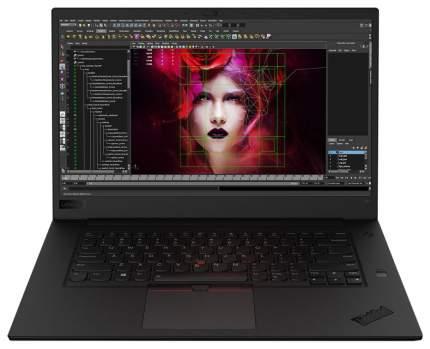 Ноутбук Lenovo ThinkPad P1 20MD0017RT