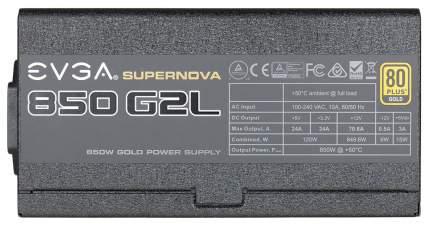 Блок питания компьютера EVGA SuperNOVA 220-GL-0850-X2