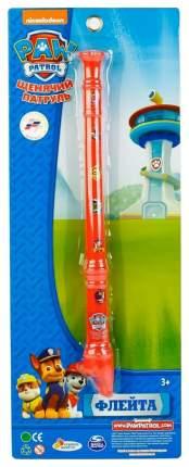 Флейта Играем вместе Щенячий патруль B621434-R6