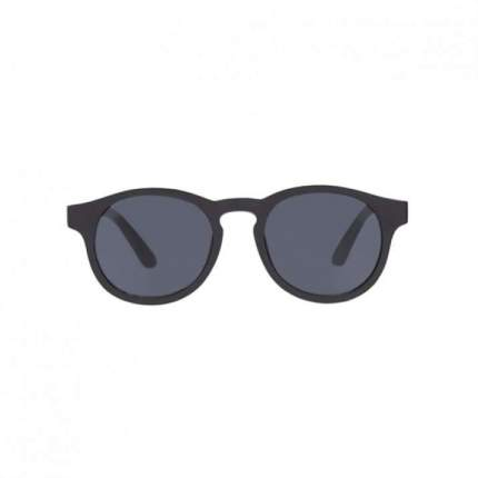 Солнцезащитные очки Babiators Original Keyhole Black Ops Black Дымчатые 3-5 лет