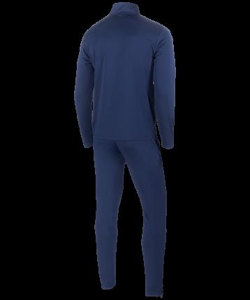Спортивный костюм Jogel JPS-4301-091, темно-синий/белый, S INT