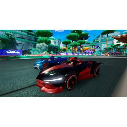 Игра Team Sonic Racing для Nintendo Switch