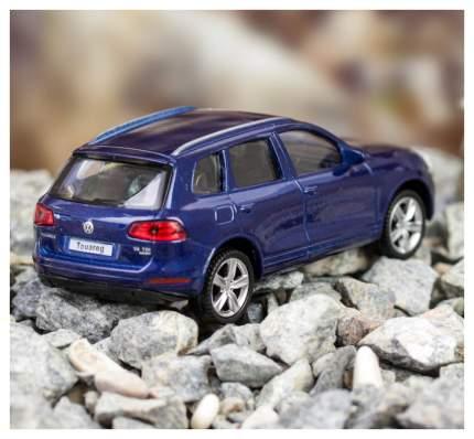 Коллекционная модель Uni-Fortune Volkswagen Touareg в ассортименте