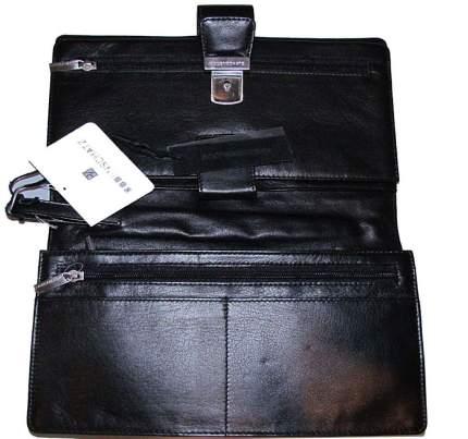 Барсетка мужская Bodenschatz 8-759.01 черная