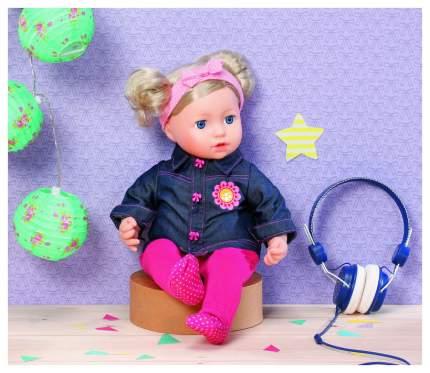 Набор одежды для кукол Zapf Creation для Baby Bon 38-46 см