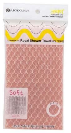 Мочалка для тела Sungbo Cleamy Royal Shower Towel