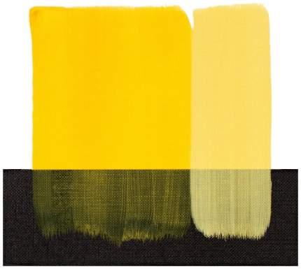 Масляная краска Maimeri Classico желтый прочный лимонный 60 мл