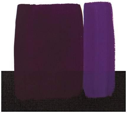 Акриловая краска Maimeri Polycolor 443 фиолетовый 140 мл