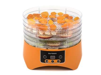Сушилка для овощей и фруктов Oursson DH2303D/OR