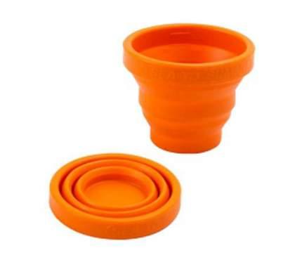 Стакан SeatoSummit X-Shot складной оранжевый 75мл