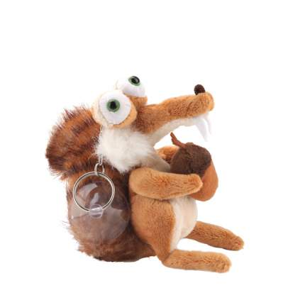 Мягкая игрушка Мульти-Пульти Белка-он (м/ф ледник. период) на присоске
