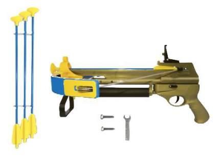 Арбалет игрушечный s и s сс75478