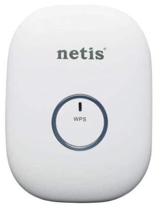 Усилитель интернет сигнала Netis E1+ White