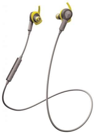 Беспроводные наушники Jabra Sport Coach Wireless Yellow