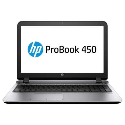 Ноутбук HP ProBook 450 G3 (P4P34EA)