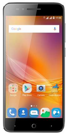 Смартфон ZTE Blade A610 16Gb Grey