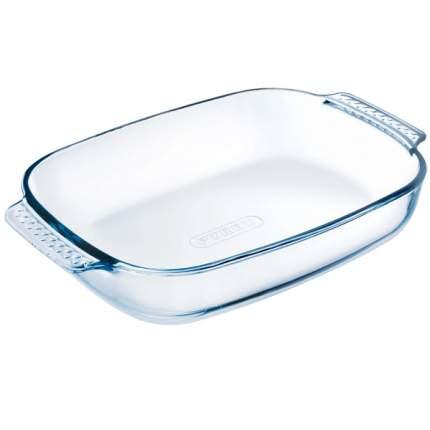 Форма для выпекания (стекло) Pyrex для жаркого прямоугольная 26x17 см /стекло/ easy