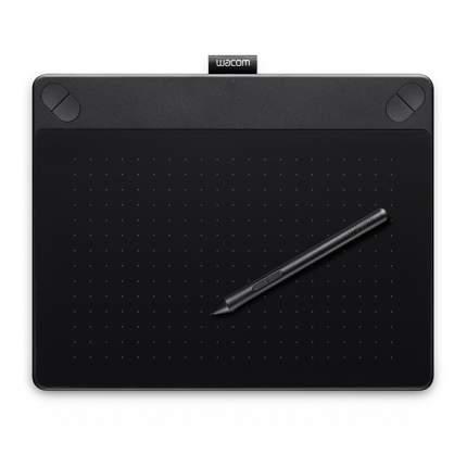 Графический планшет Wacom Intuos Art Pen&Touch Medium Black (CTH-690AK-N)