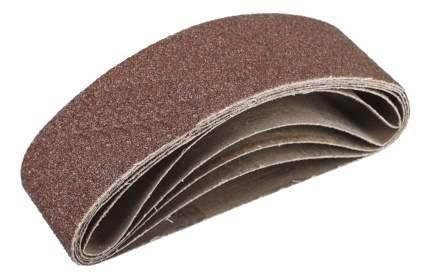 Шлифовальная лента для ленточной шлифмашины и напильника Зубр 35342-040