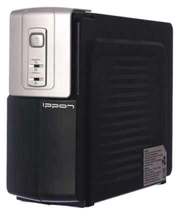 Источник бесперебойного питания IPPON Back Office 400 9400-3252-02 Черный