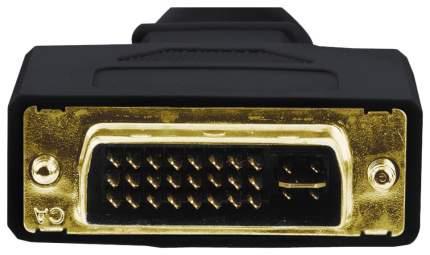 Адаптер Mini DisplayPort - DVI Hama H-45073 00045073 м