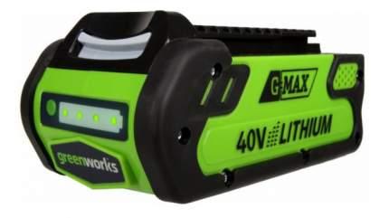 Аккумулятор LiIon для электроинструмента Greenworks G40B2 29717