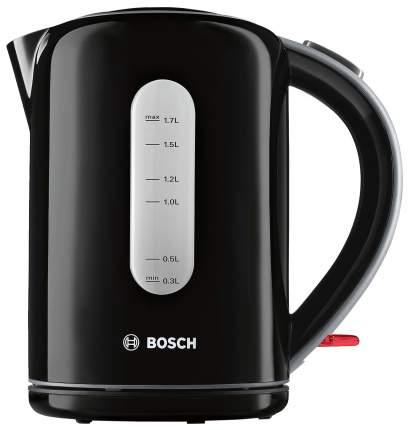 Чайник электрический Bosch TWK7603 Black