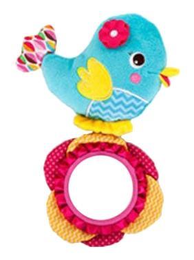 """Развивающая игрушка Bright Starts """"Птичка"""""""