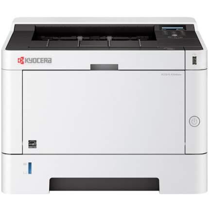 Лазерный принтер Kyocera ECOSYS P2040dw