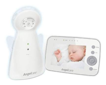 """Видеоняня цифровая Angelcare Видеоняня с 35"""" LСD дисплеем AC1320"""