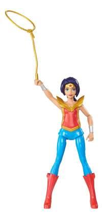 Кукла DC Superhero Girls Hero action - Wonder Woman DVG66 DVG67