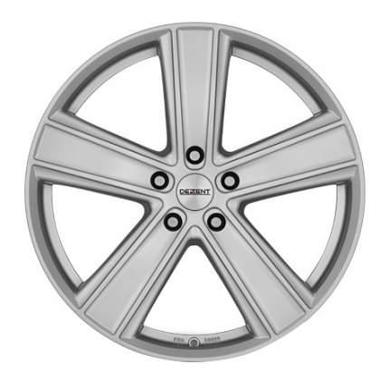 Колесные диски DEZENT TH R16 7J PCD5x120 ET45 D65.1 (TTHP9SA45)